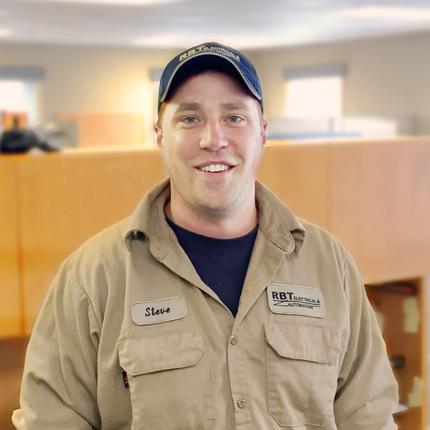 STEVE KNILL, GENERAL MANAGER, OPERATIONS