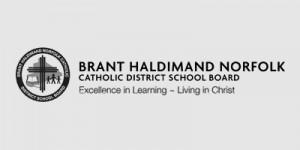 Brant Haldimand Norfolk Catholic District School Board