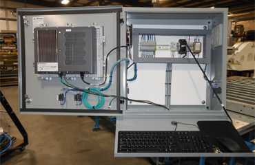 Industrial Automation Contractors | Electrical Automation
