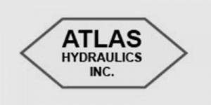 Atlas Hydraulics Inc Logo
