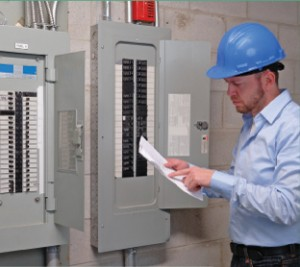 Industrial Electrical Contractor