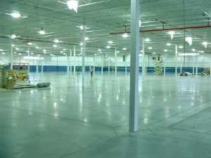 Industrial Lighting System