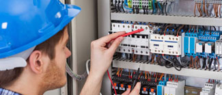 Cambridge industrial electrical contractor