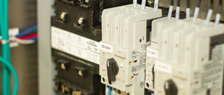 Cambridge electrical automation services