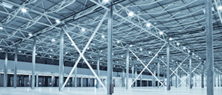 Ancaster Industrial Lighting Systems